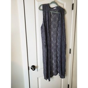 LuLaRoe Grey Joy